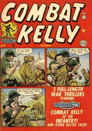 Combat Kelly Vol 1 6.jpg