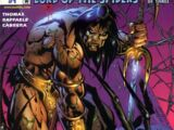 Conan: Lord of the Spiders Vol 1 1