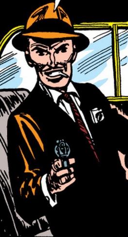Danny Slade (Earth-616)
