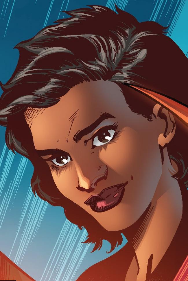 Darlene Jeffries (Earth-616)