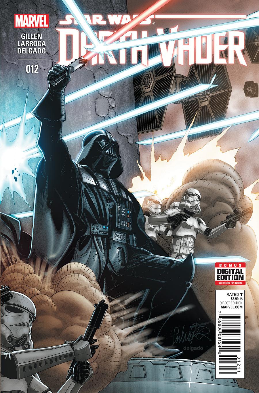 Darth Vader Vol 1 12