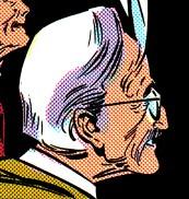 David Shulman (Earth-616)