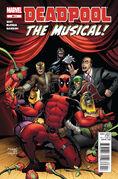 Deadpool Vol 4 49.1