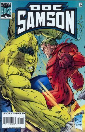 Doc Samson Vol 1 1.jpg