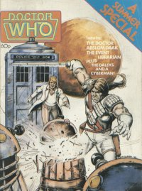 Doctor Who Special Vol 1 6