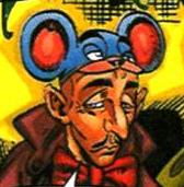 Dormouse (Earth-616)