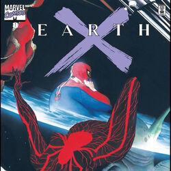Earth X Vol 1 8