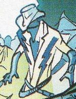 Electro (Earth-Unknown)