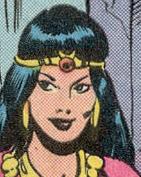 Elise (Earth-616)