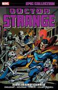 Epic Collection Doctor Strange Vol 1 4