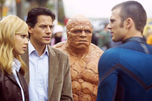 Fantastic Four (Earth-121698)/Gallery