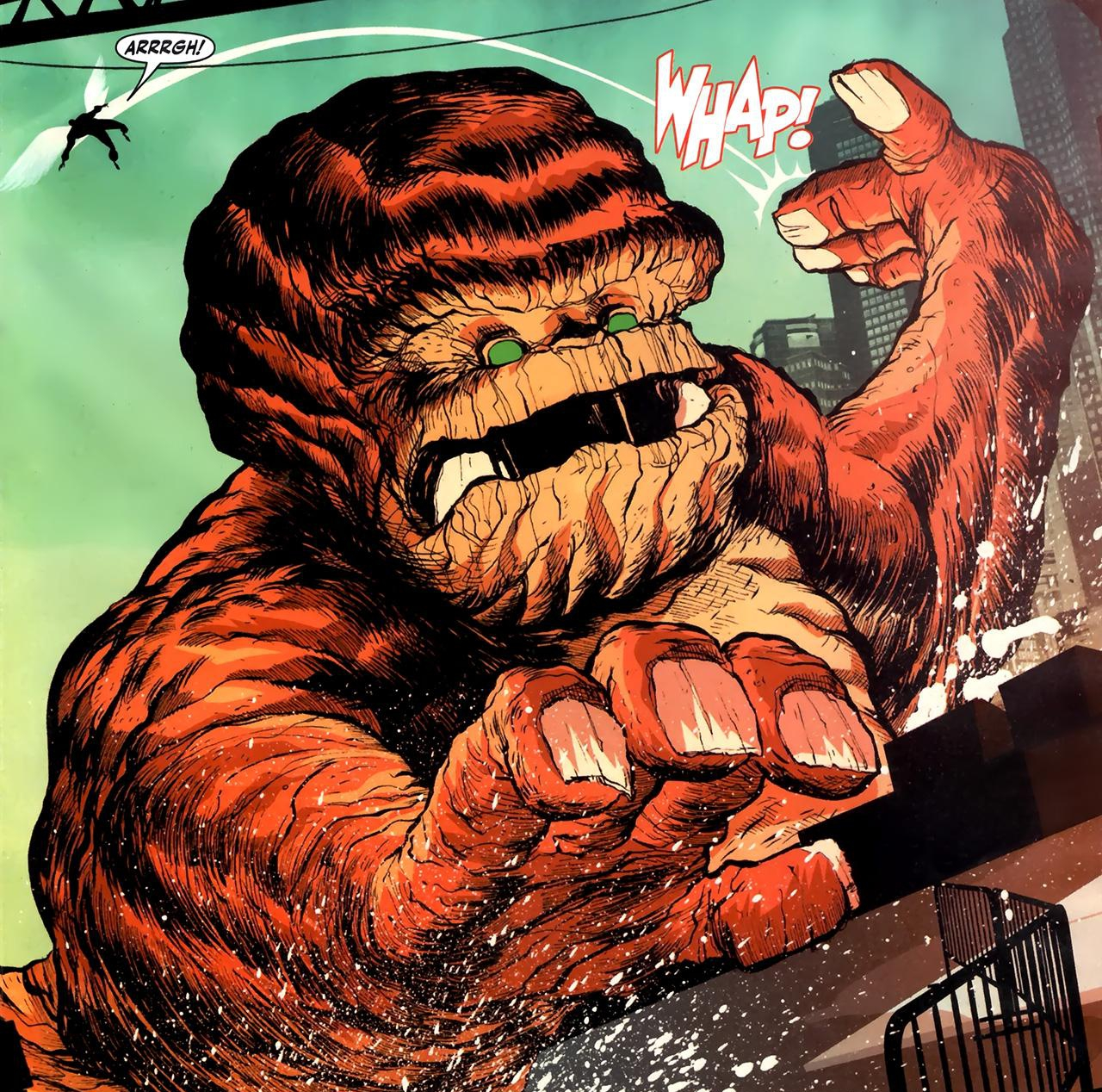 Goom (Earth-616)