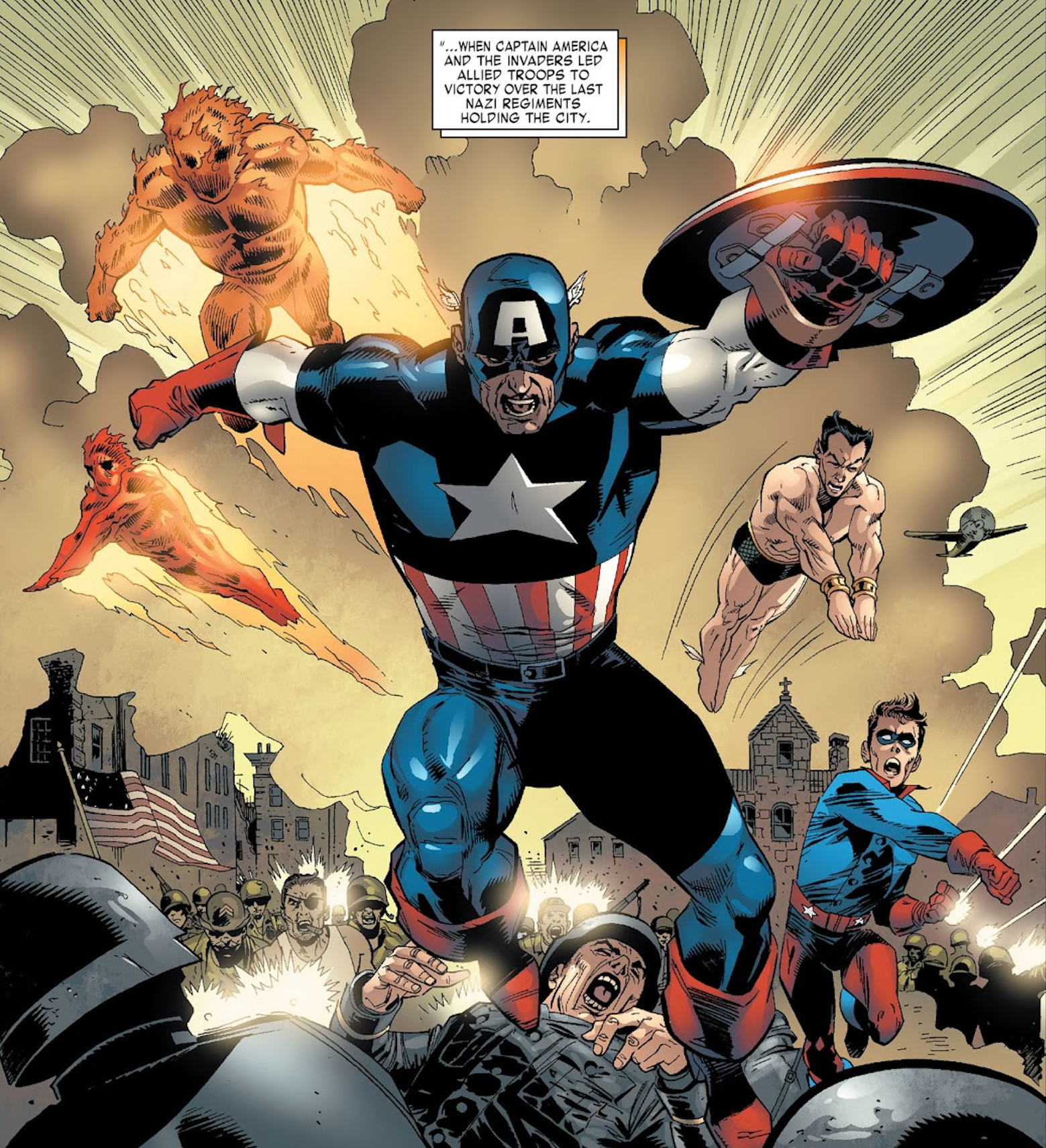 Invaders (Earth-58163) from Captain America Vol 5 10 0001.jpg