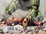 Iron Man: Titanium Vol 1 1