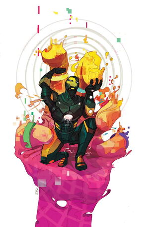 Iron Man Vol 5 27 Textless.jpg