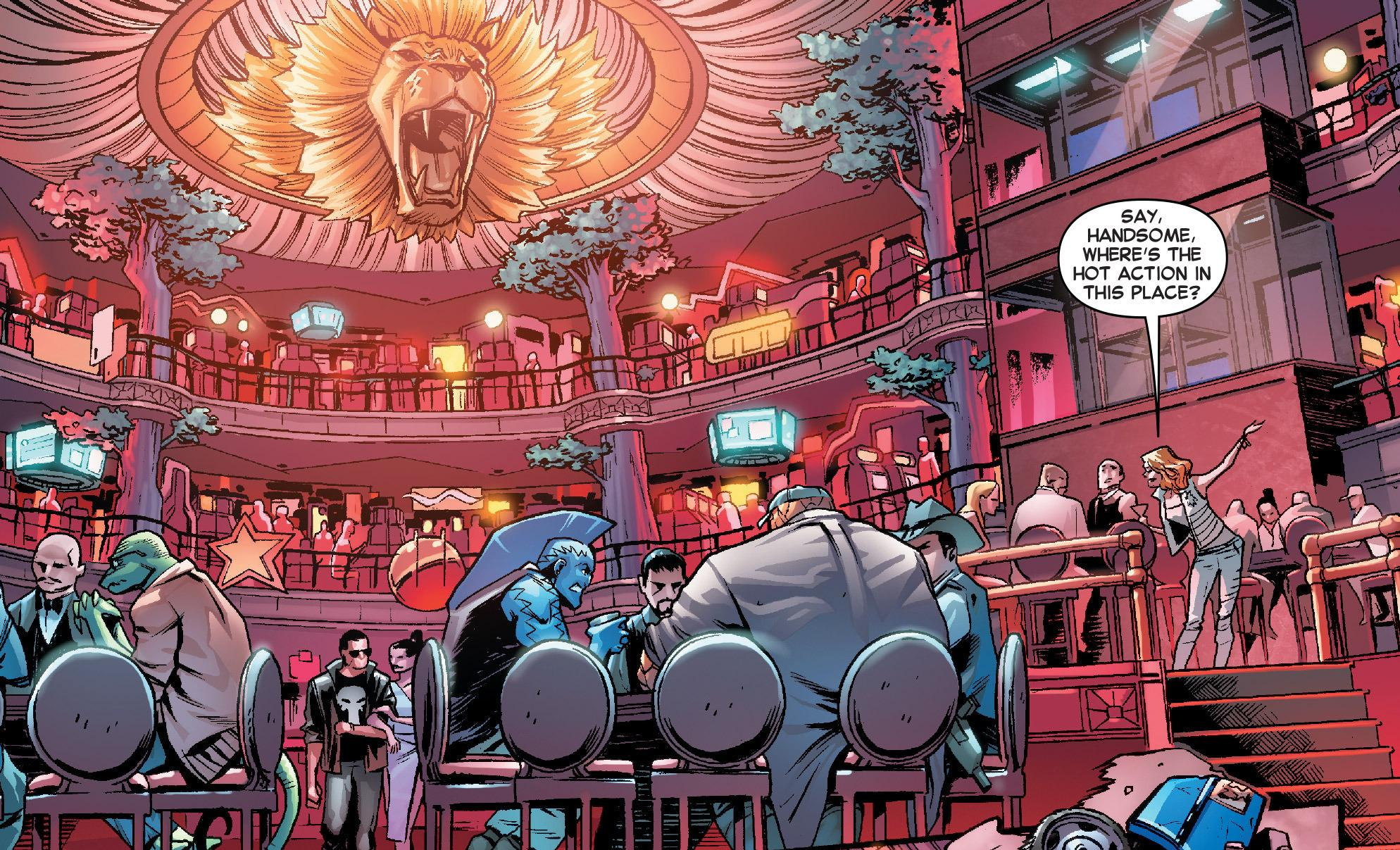 Jungle World Casino/Gallery