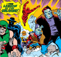 Legion of the Unliving (Kang) (Earth-616) from Avengers Vol 1 131 0001.jpg