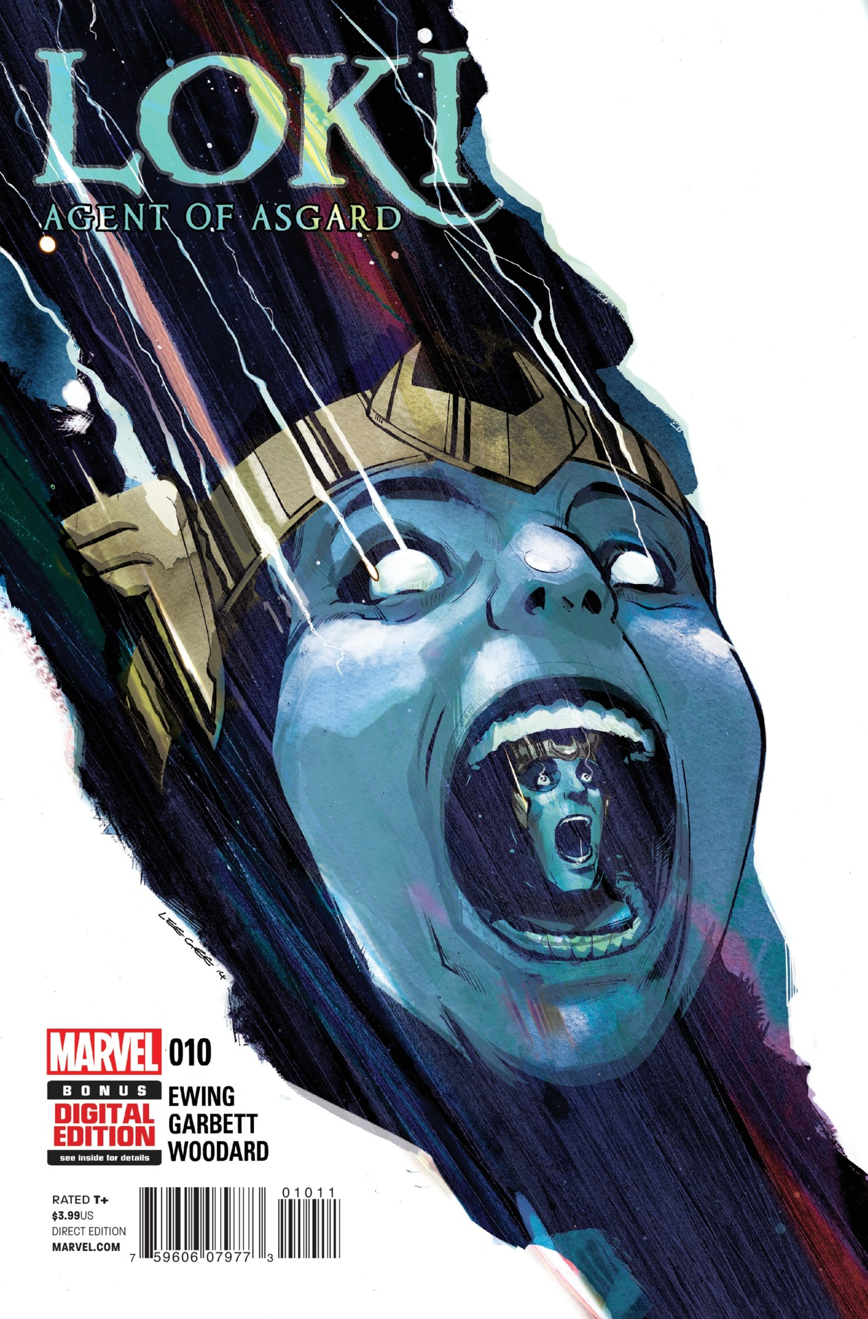 Loki: Agent of Asgard Vol 1 10