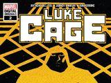 Luke Cage - Marvel Digital Original Vol 1 2