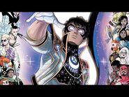 MARVEL'S VOICES- PRIDE -1 Trailer - Marvel Comics