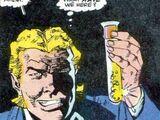 Malcolm McBride (Earth-616)