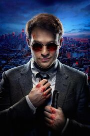 Marvel's Daredevil poster 001 Textless.jpg