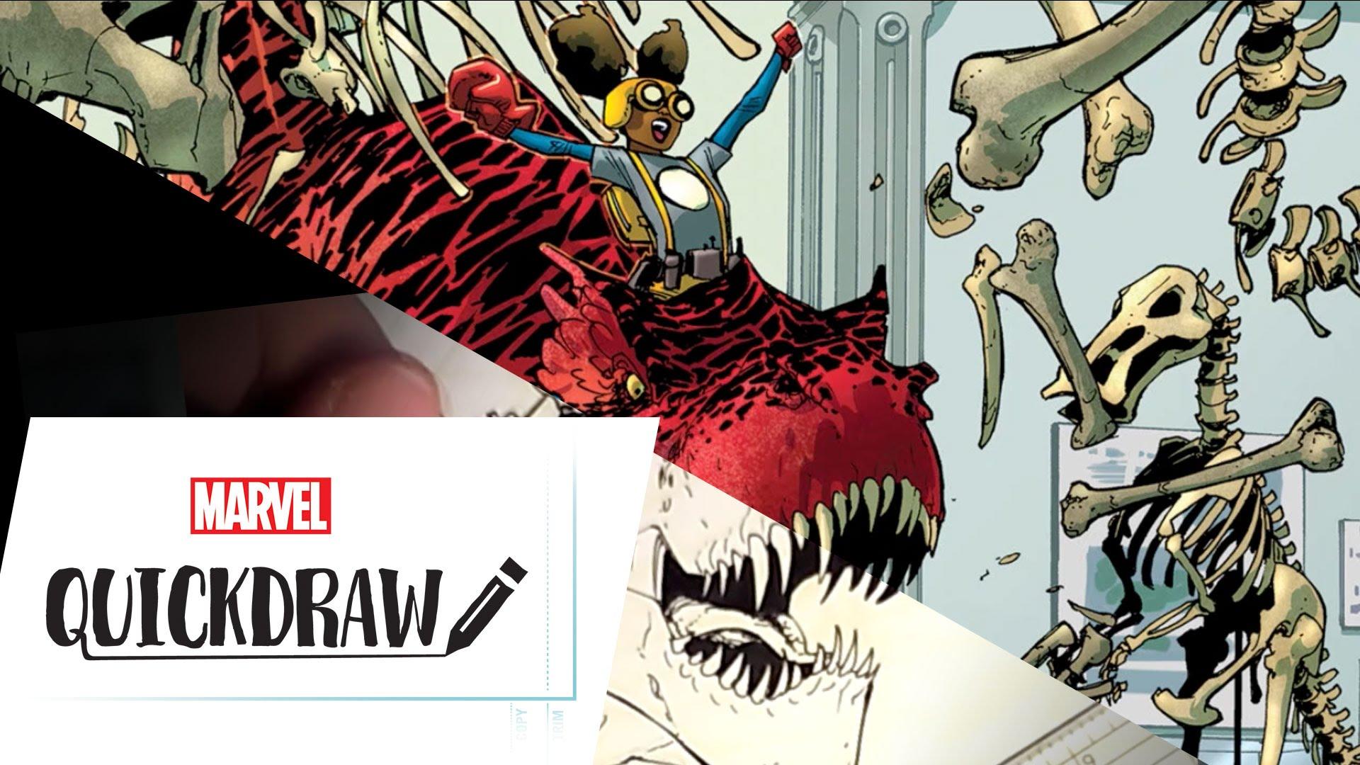 Marvel Quickdraw Season 1 3