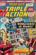Marvel Triple Action Vol 1 14