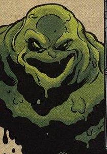Membrain (Earth-616)