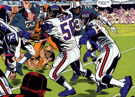 Miami Dolphins (Earth-616) from NFL Superpro Vol 1 5 0001.jpg