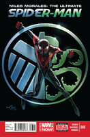 Miles Morales Ultimate Spider-Man Vol 1 8