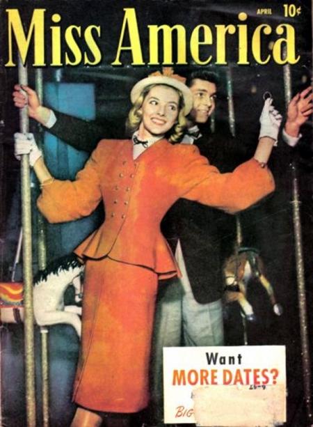 Miss America Magazine Vol 5 6