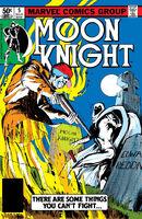 Moon Knight Vol 1 5
