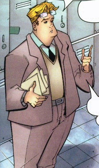 Mr. Weathers (Earth-616)