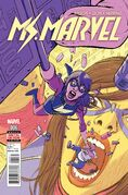 Ms. Marvel Vol 4 6