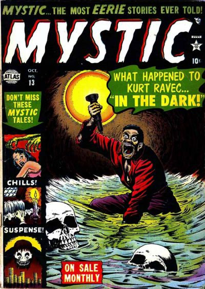 Mystic Vol 1 13