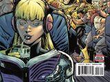 New Mutants: Dead Souls Vol 1 3