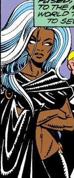 Ororo Munroe (Earth-691)
