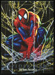 Peter Parker (Earth-616) from Marvel Masterpieces (Trading Cards) 1992 001