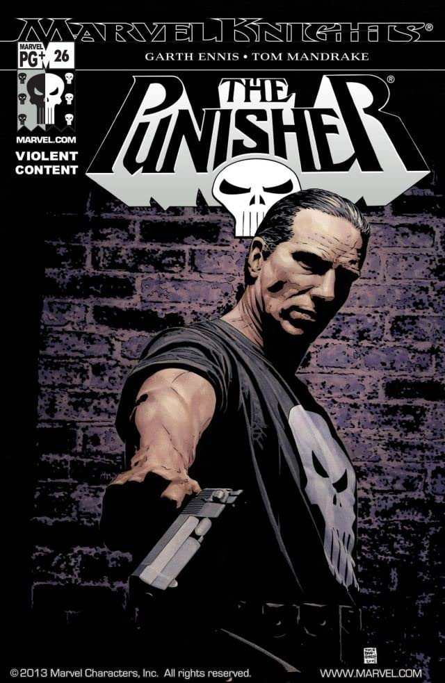 Punisher Vol 6 26
