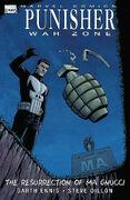 Punisher War Zone - The Resurrection of Ma Gnucci Vol 1 1