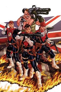 Revolutionary War Supersoldiers Vol 1 1 Textless.jpg