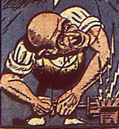 Robert Goom (Earth-616)