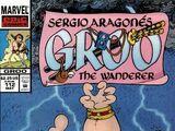 Sergio Aragonés Groo the Wanderer Vol 1 112