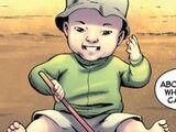 Shogo Lee (Earth-616)