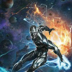 Norrin Radd (Earth-616)