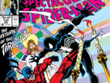 Spectacular Spider-Man Vol 1 137
