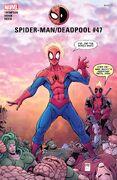Spider-Man Deadpool Vol 1 47