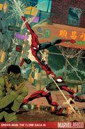 Spider-Man The Clone Saga Vol 1 6 Textless
