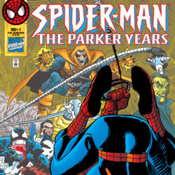 Spider-Man: The Parker Years Vol 1 1